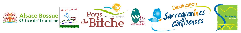 Keskastel la d couverte du patrimoine r gional - Office de tourisme amneville ...